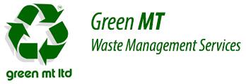 greenmt logo